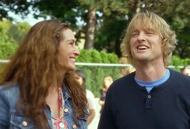 Julia Roberts and Owen Wilson in a New Wonder Trailer   Julia Roberts and Owen Wilson in a new Wonder trailer  Lionsgatehas releaseda newtrailer for Wonder theirfeature film adaptation of R.J. Palacios best-selling novel starring Julia Roberts (Mothers Day) Owen Wilson (Midnight in Paris) and Jacob Tremblay(Room). Check out the Wonder trailer below featuring Bea Millers new single Brand New Eyes!  Based on the New York Times best-seller Wondertells the incredibly inspiring and heartwarming…