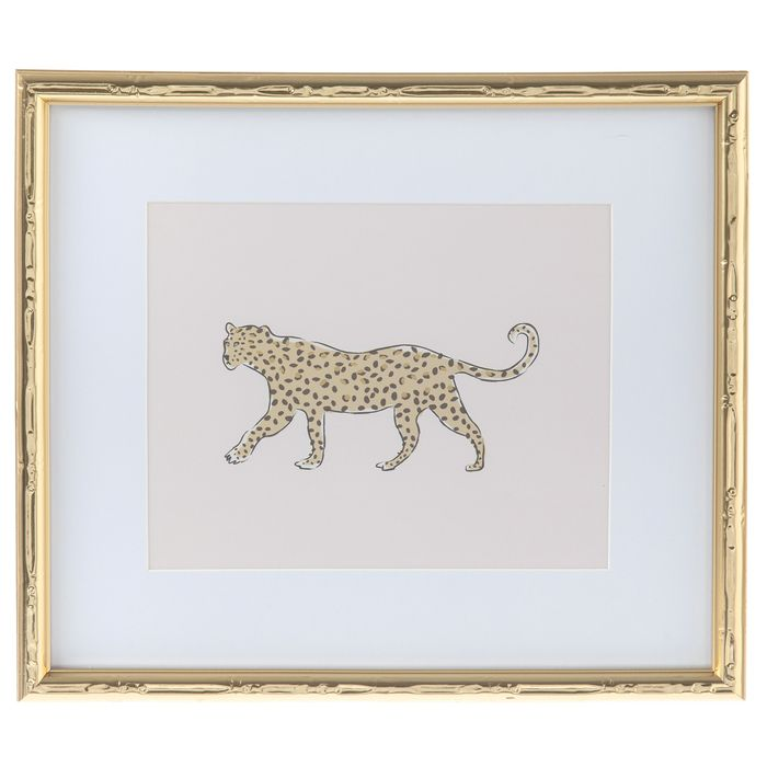 Get Leopard Framed Wall Decor Online Or Find Other Wall Art Products From Hobbylobby Com Frames On Wall Frame Wall Decor Wall Decor