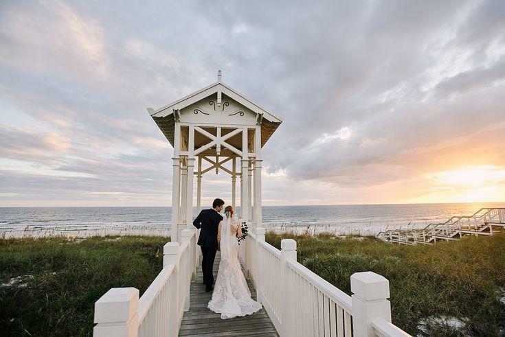 Chelsea and Adam - October 14th - Carillon Beach, FL - Paul Johnson Photo
