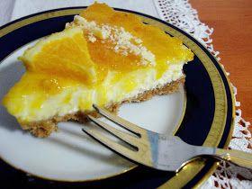 La ricetta della felicità: Dite Cheeeeeeese.....cake!