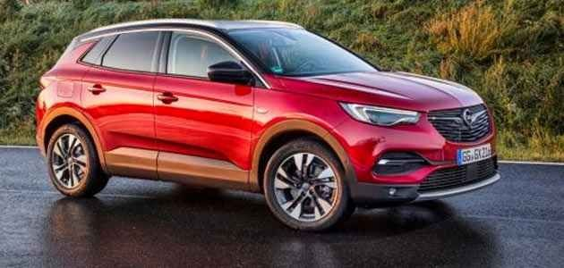 Opel Grandland X Fiyat Listesi In 2020 Chevrolet Blazer Daihatsu Opel
