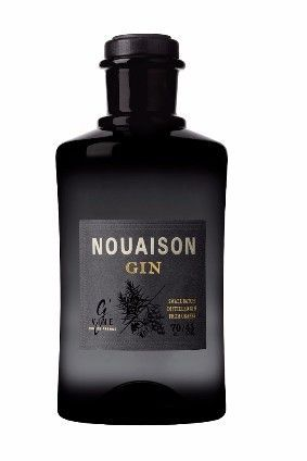 Maison Villevert launched the new Nouaison gin at events in three cities - London, Paris and Singapore
