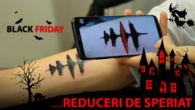 Check out - BLACK FRIDAY TATTOO NOIEMBRIE – TATUAJE AUDIO