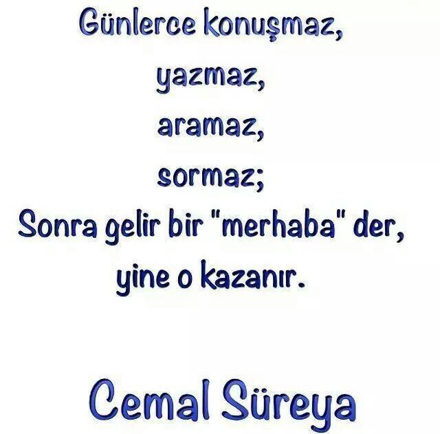 c. Süreya