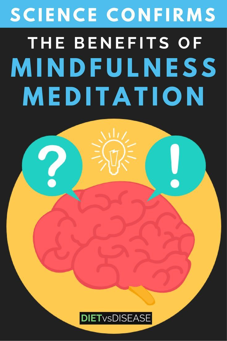 76 Scientific Benefits of Meditation | Live and Dare