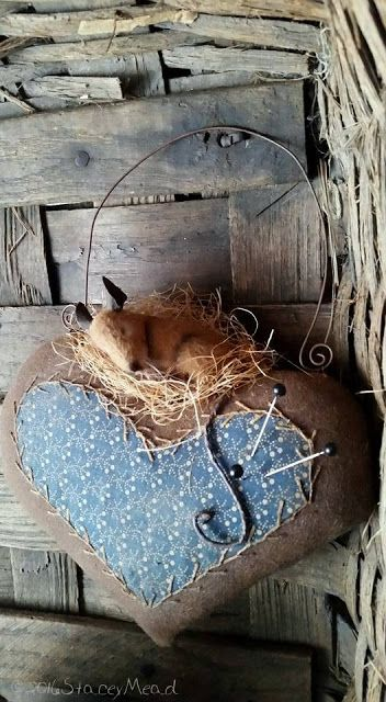 The Goode Wife of Washington County: Call The Calvary! © 2016 Stacey Mead Napping Mouse Pinkeep