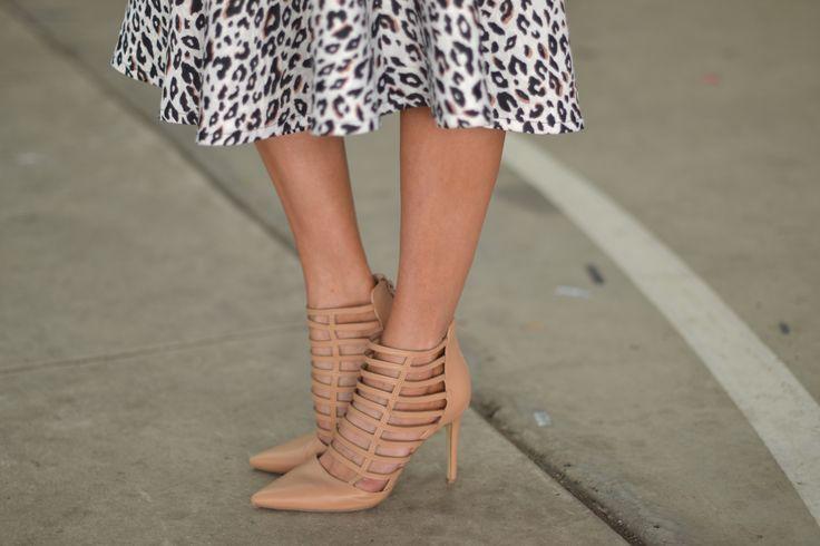 Clothing: Ixiah Shoes: Freelance Shoes Style: Harley www.freelanceshoes.com.au