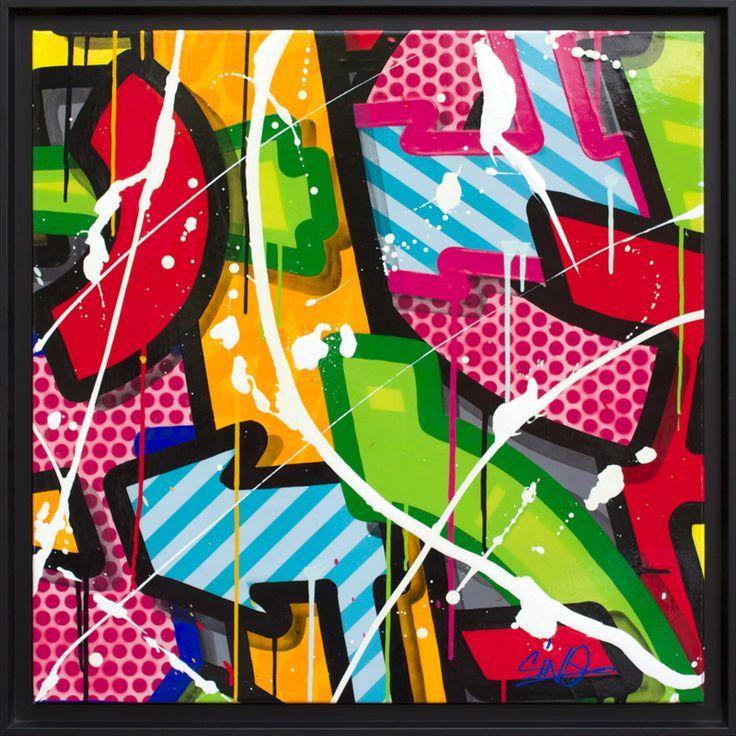 Éclats de couleurs 03