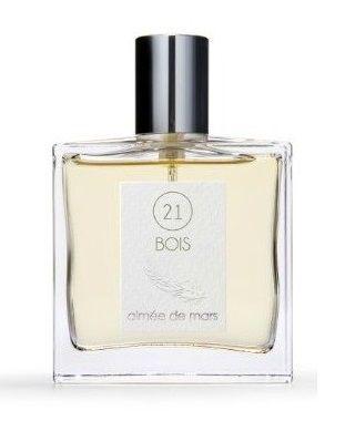 Přírodní parfém unisex Bois 21 Aimeé de Mars. Využijte dopravu zdarma při nákupu nad 890 Kč nebo výdejní místo zdarma v naší kamenné prodejně NuSpring v Praze.