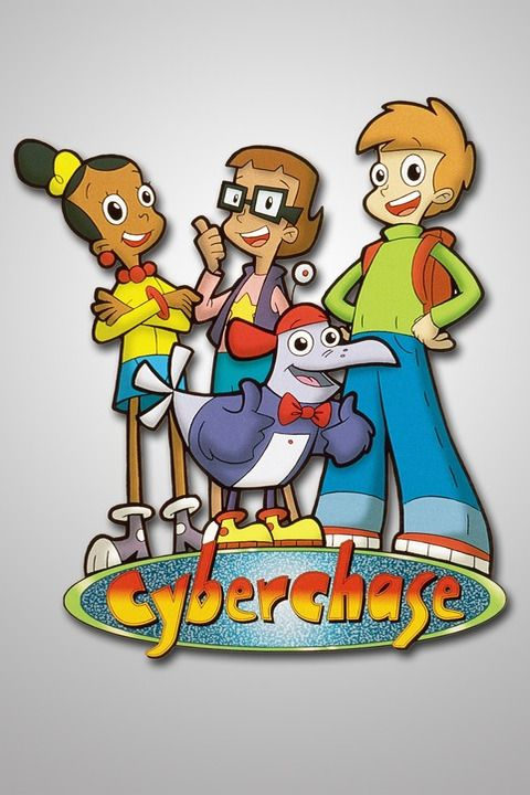 Cyber Chase influenced my literacy by showing me that math could fun. Math is not one of my strongest subjects so having a show like Cyber chase was great. With cyber chase it gave me real life situations. Like how to move a decimal point by using the stars. Also Cyber chase showed me how to comprehend word problems which I struggle with as well.