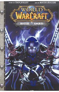 World of warcraft #alpress #knihy #komiks #worldofwarcraft
