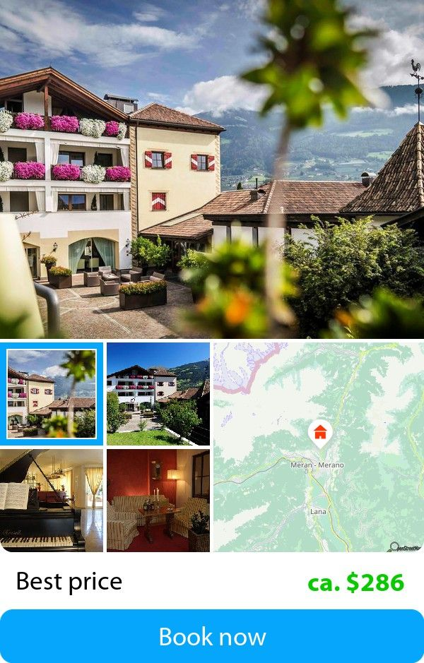 Golserhof (Tirol Village, Italy) – Book this hotel at the cheapest price on sefibo.