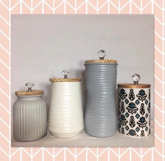 Items Similar To Modern Contemporary Scandinavian Boho Urban Rustic Kitchen Kitchen Canisters Mixed Textures Ne In 2020 Kitchen Canisters Rustic Kitchen Urban Rustic