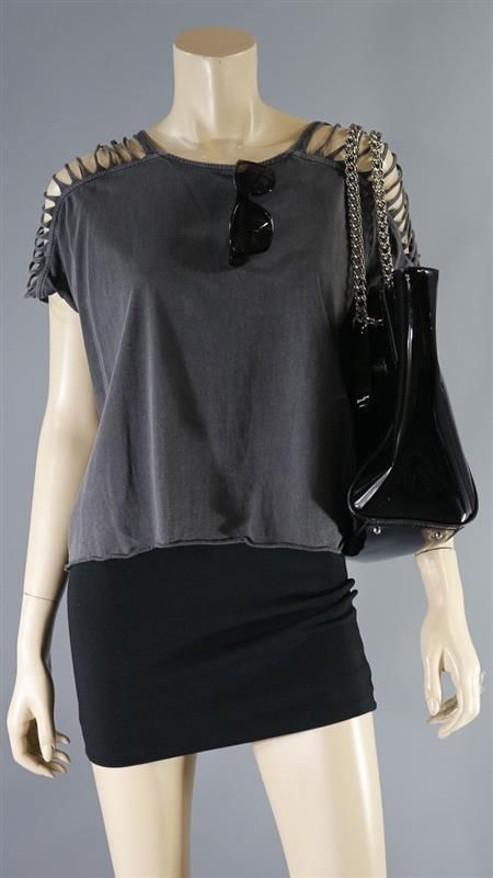 This isSarah Manning's (Tatiana Maslany) Screen Worn Wardrobe Set. Orphan Black. Item: Short Sleeve Shirt, Mini Skirt w/ Back Zipper, Purse & Sunglasses. Notes: Ep. Components of this wardrobe set may not have been worn together. | eBay!