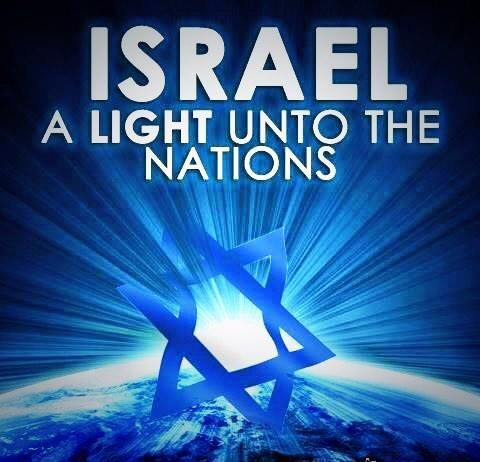 I stand with Israel.I Praise G-D for the Jewish People, and all who support her, may they be Blessed