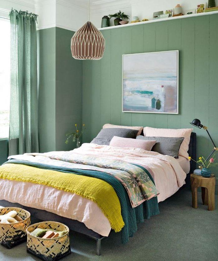 45 originelle schlafzimmer ideen  ideen für kleine