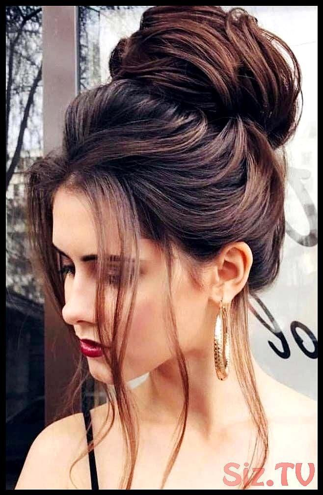 Bun Hairstyle For Black Women Bun Hairstyle Easy Bun Hairstyle For Long Hair Updo Bun Hairsty Easy Bun Hairstyles Easy Bun Hairstyles For Long Hair Hair Styles