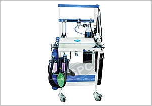 Anaesthesia Machines: GPC Medical Ltd. is the leading company of anaesthesia machines in India. We are manufacturer, supplier & exporter of portable anaesthesia machines, medical anesthesia apparatus, drager anesthesia machine, anesthesia gas machine from India.