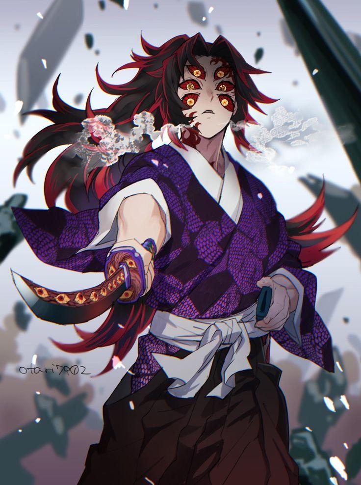 Anime demon image by nguyenrx on my stuff in 2020