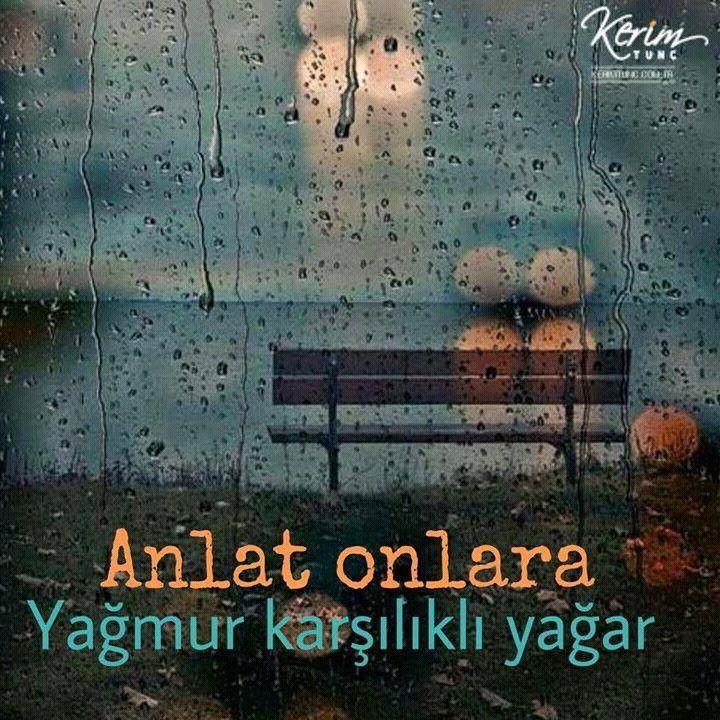 Anlat onlara yağmur karşılıklı yağar... - Sezai Karakoç / Kapalı Çarşı #sözler #anlamlısözler #güzelsözler #manalısözler #özlüsözler #alıntı #alıntılar #alıntıdır #alıntısözler #şiir #edebiyat
