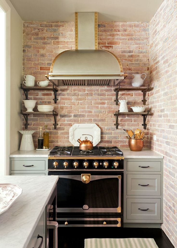 Merveilleux 5 Tips To Make Your Small Kitchen Feel Large