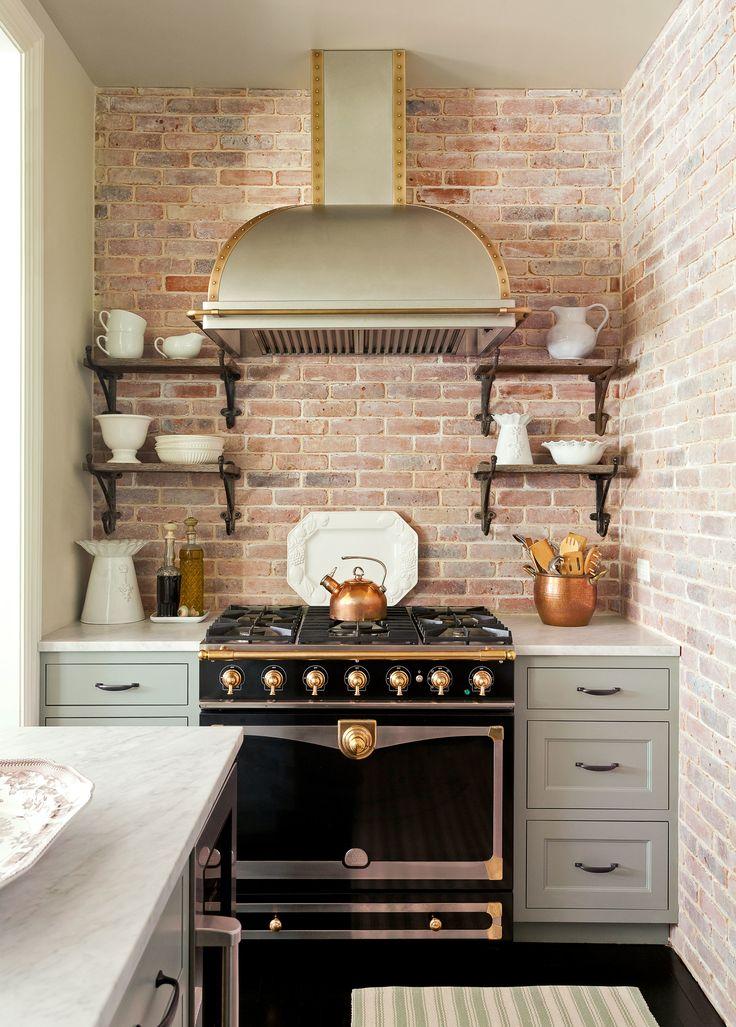 177 best Kitchen images on Pinterest - kleine küche l-form