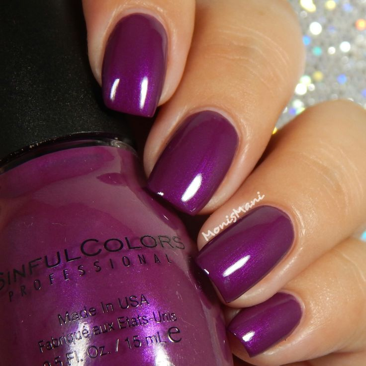 Winter Nail Polish Colors: 17 Best Ideas About Fall Nail Colors On Pinterest
