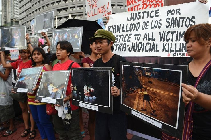 """2017-08-20 07:43:38   Manila (AFP) – The head of the Philippines' powerful Catholic Church called Sunday for an end to the """"waste of human lives"""" following a brutal week in President Rodrigo Duterte's drug war in which a 17-year-old boy was among dozens... - #Church, #Drug, #Killings, #Philippine, #Urges, #Us"""