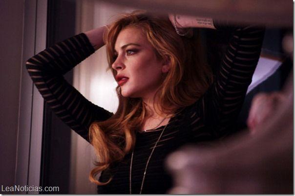 Lindsay Lohan vuelve a sus locas aventuras en discotecas - http://www.leanoticias.com/2014/03/26/lindsay-lohan-vuelve-sus-locas-aventuras-en-discotecas/