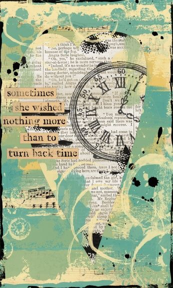 prompt: time by strawberryredhead, via Flickr