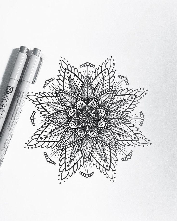 best 25 floral mandala tattoo ideas on pinterest mandala tattoo floral arm tattoo and. Black Bedroom Furniture Sets. Home Design Ideas