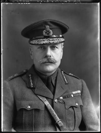 haig butcher somme coursework Haig's reputation as the butcher of the somme in the run up to the war, field marshal sir douglas haig was appointed the director of military training.