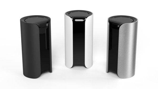 Canary: A Smart Home Security Device for Everyone - Design Milk