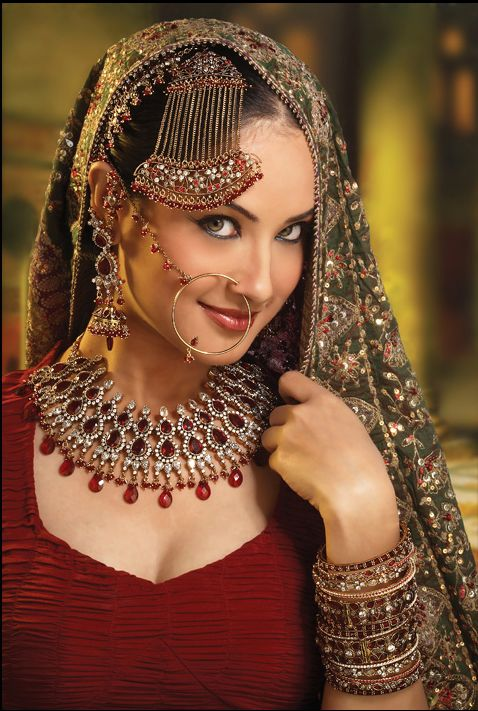 indian wedding jewelry 25