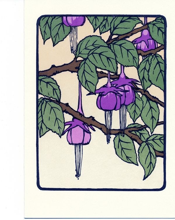 24 best images about art style arts and crafts movement for Mission style prints