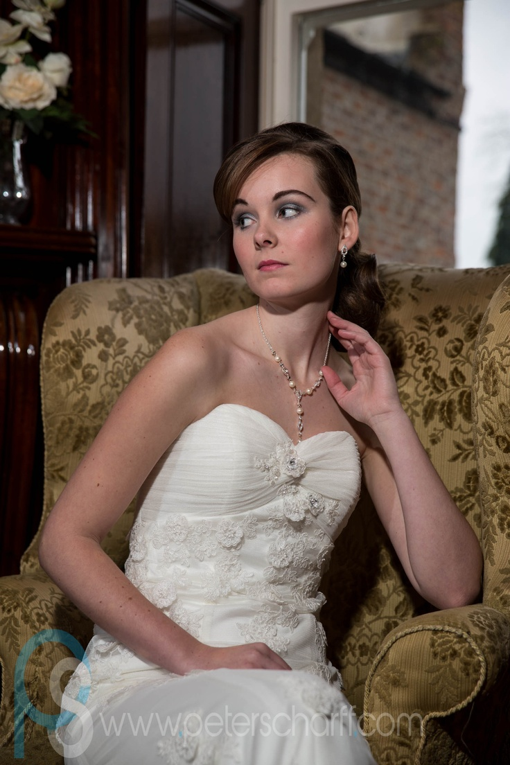 Wedding portraiture
