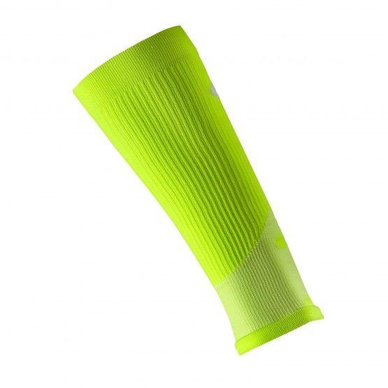Asics kompressziós lábmelegítő reflektáló sárga