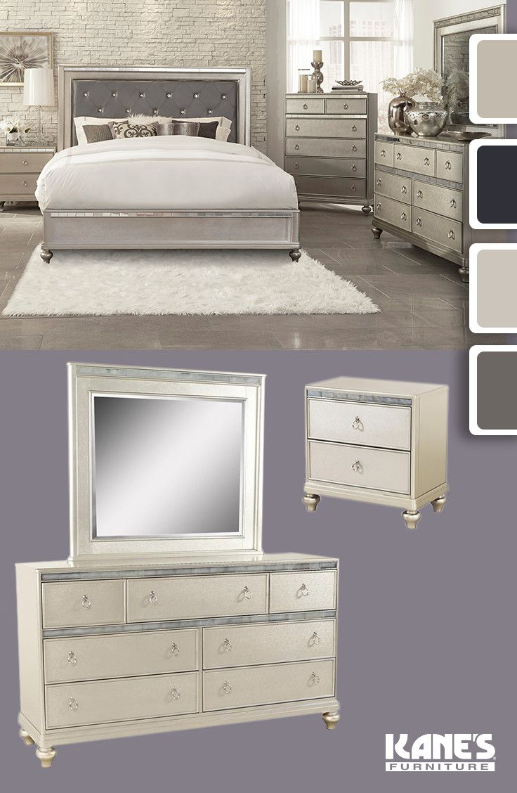 Bedroom Collections  Bedroom collection, Posh bedroom, Quality