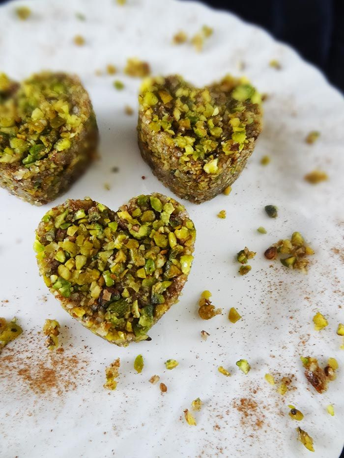 Raw Vegan Pistachio Baklava. I'll be teaching this at my upcoming Raw Food Workshop in #Ubud #Bali on August 22nd. http://rawfoodbali.com/raw-food-workshop-aug-22/