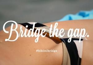 "This is the week the Internet discovered the ""bikini bridge."" But what started as a prank could prove to do lasting damage by giving people with eating disorders a dangerous new goal to obsess over."