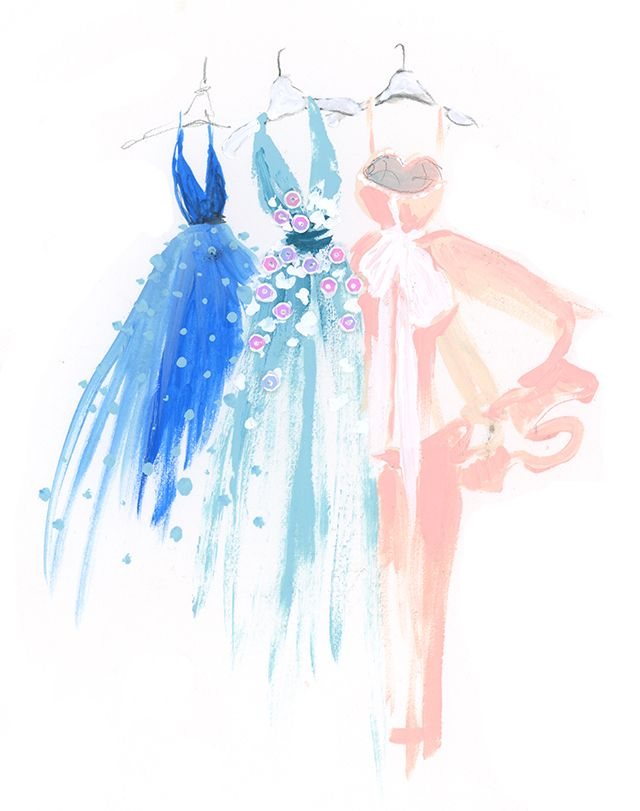 I just love Katie Rodgers/Paperfashion!!