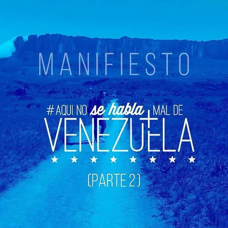 @Regrann from @alvarorpk -  El único propósito que hay detrás es la intención de elevar los niveles de optimismo de cada uno de los venezolanos y hacerlos conscientes de su poder personal para construir un país donde podamos prosperar y vivir en paz.  Decidí emprender este proyecto porque desde mi labor como Comunicador siempre tuve la inquietud sobre cómo puedo aportarle algo a mi país más allá de informarlo. Estoy convencido que los venezolanos tenemos valores y principios intactos aún…