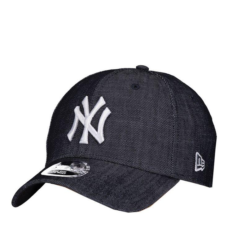 Boné New Era MLB New York Yankees 3930 Jeans Marinho Somente na FutFanatics você compra agora Boné New Era MLB New York Yankees 3930 Jeans Marinho por apenas R$ 129.90. Beisebol. Por apenas 129.90