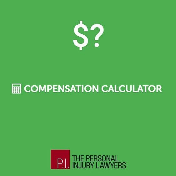 """How much compensation will I get?"" Try our new compensation calculator & get answers-FAST. http://bit.ly/tpilcalc  #injury #help #lawyers #legal #personalinjury #personalinjurylawyers #goldcoast #brisbane #australia #compensation #illnesses #complications #workinjury #accident #backinjuries #motoraccident #roadaccidents #compensation #compensationcalc #compensationcalculator #calculator"