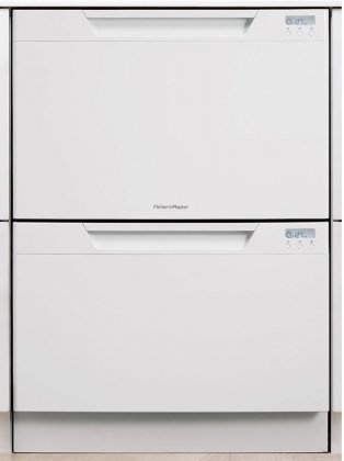 Double Drawer Dishwasher