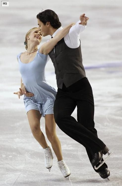Love to watch Ice Skating, dancing on ice