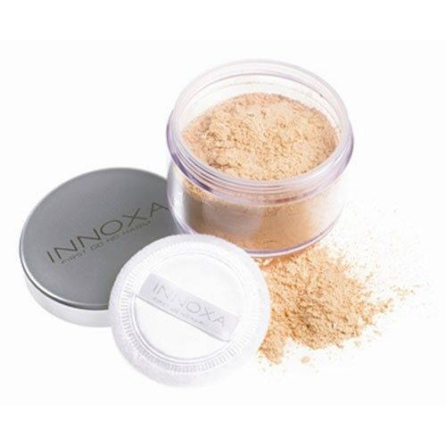 Innoxa - Classic Simple Beauty - Innoxa Line Defy Loose Powder | Cosmetics