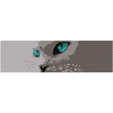 Instant Download Beading Pattern Peyote by BeadingPatternsPlus, $3.00