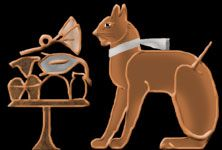 Link on how cats influenced the ancient Egyptians and how they viewed the cat in their culture. This is a great research website for my This I Believe Speech.