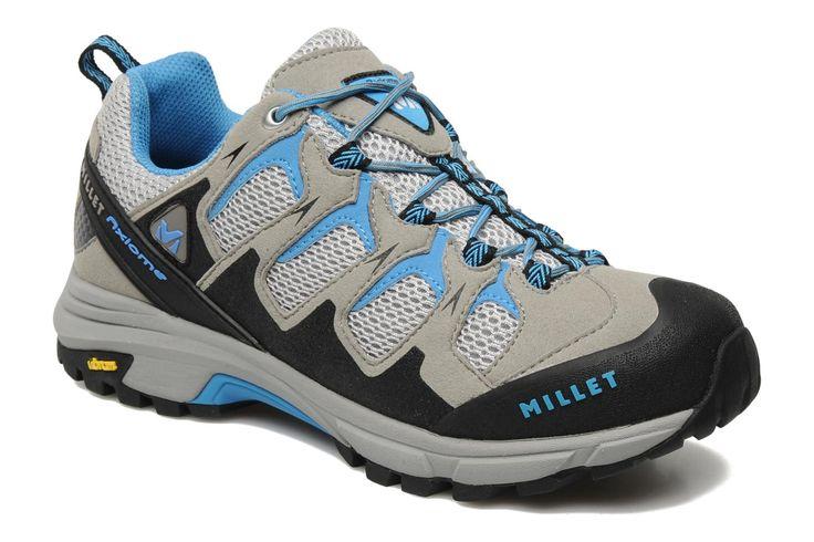 ¡Cómpralo ya!. LD Axiome by Millet. ¡Envío GRATIS en 48hr! Zapatillas de deporte Millet (Mujer), disponible en 37 1/3 ¡Atención! Las Millet Ld Axiome son un auténtico concentrado de tecnología. Diseñadas para la montaña, las Ld Axiome son unas zapatillas de Fast Hiking para marcha deportiva y desnivel alpino extremo. Ofrecen comodidad, durabilidad y dinamismo. Caña baja de ante y malla, ligera, transpirable y resistente. Calzado femenino muy cómodo con flexión en el tobillo para ...